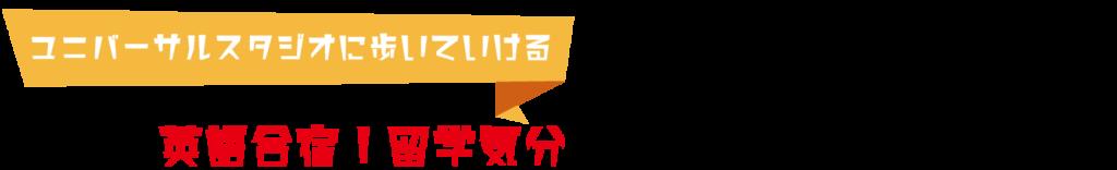 大阪で国内留学や英語合宿ができるホステルで英語漬け滞在をする
